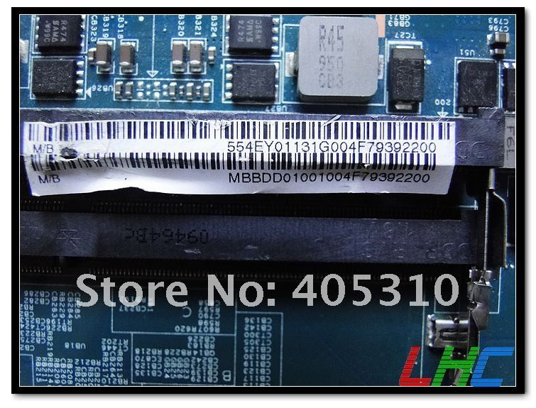 Packard bell easynote tj65 motherboard ms2273 motherboard for acer