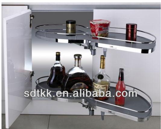 부엌 캐비닛 코너 휴지통-폐기물 방식 -상품 ID:1707660412-korean ...