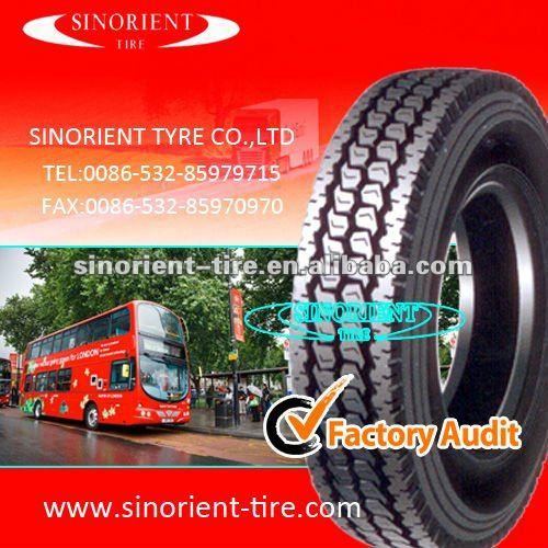 truck tire 11R22.5 11R24.5