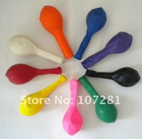 Воздушный шар 10inch 2.2g standard balloons, Latex balloons, Round balloons, Advertsing balloons 9 color for your choose