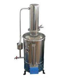 YAZD-10WS Stainless steel water distiller