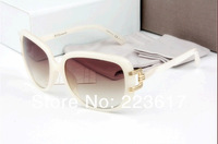 Женские солнцезащитные очки oculos 13#