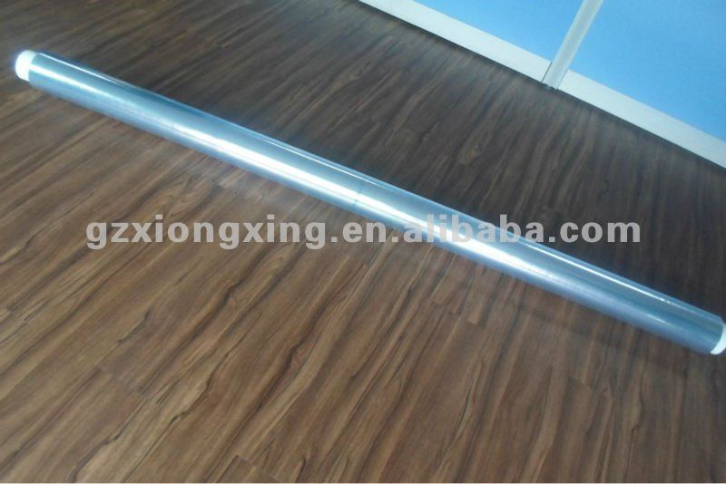 2013 Normal clear pvc film
