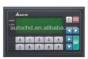 TP04G-AL2 Delta TP Text display 4 lines ,Support TP04G-AL/BL/C-CU series