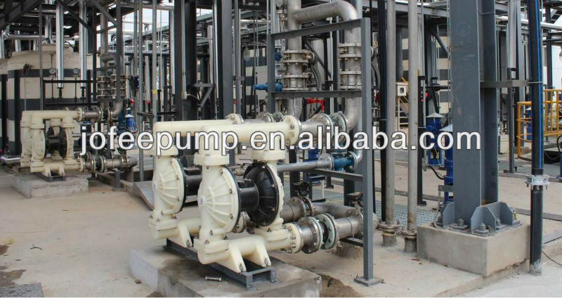CE diaphragm pump
