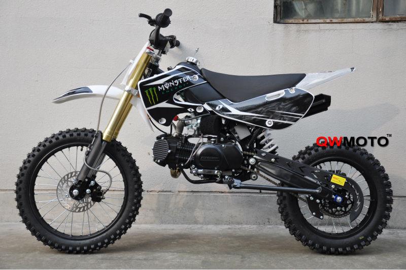 2014 HOT SELLING ZONGSHEN 155CC Pit Bike Dirt Bike for sale
