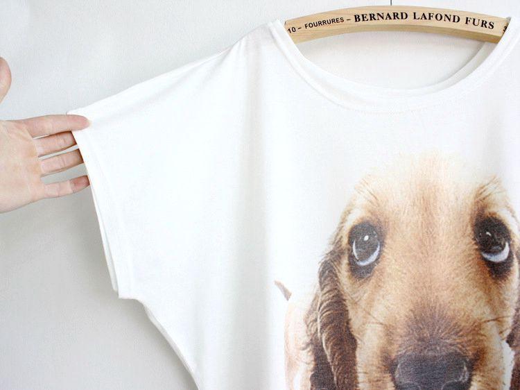 Женская футболка T-shirt 1 /lot, t Batwing blusa C49-70