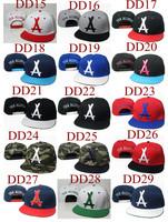 Женская бейсболка Tha Alumni snapbacks caps mixed order dropshipping hats