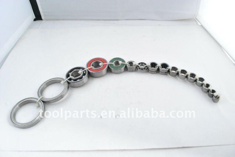 6203LU Bearing