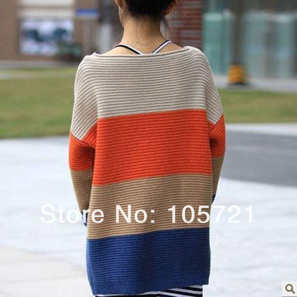 Цветные Пуловеры С Доставкой