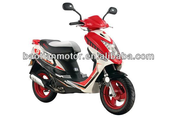 gas scooter 49cc