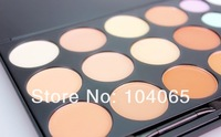 Румяна 1pcs /lot China Post Air ship Professional Makeup Concealer 20 Colors Palette