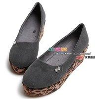 Женская обувь на плоской подошве , flattie,