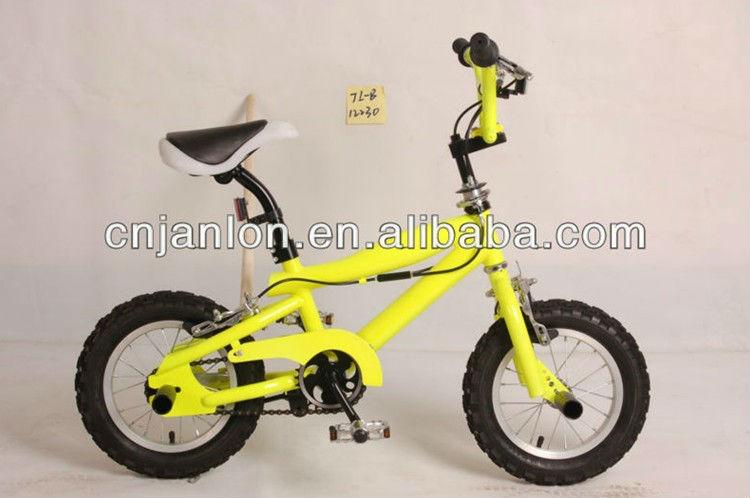 "Biciclett freestyle 16"" bmx bike"