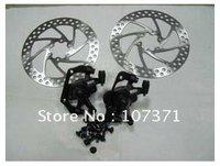 Велосипедные тормоза New TEKTRO IO bicycle brake set cycling brake bike brake system