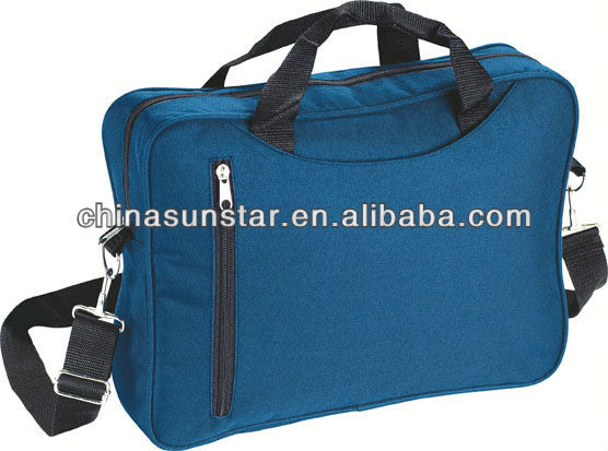 High quality business briefcase, fancy laptop bag
