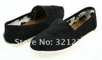 Fashionable male female comfortable single shoes