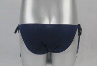 Мужские стринги Brand new sexy men's underwear brief G-string size navy blue #486A