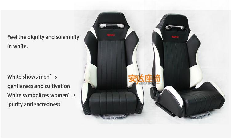 tribuenensitze aus kunststoff