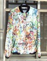 Женская куртка ECR FASHION zip 1953 ECR TB 1953