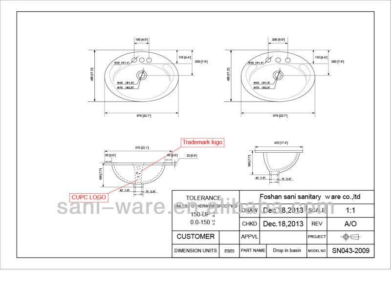 sn043-2009 타원형 모양의 세라믹 욕실 세척 분지-분지 -상품 ID ...