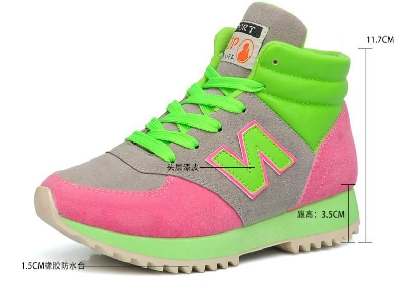Женские кеды Sneakers women ,  whh277 drop ws35