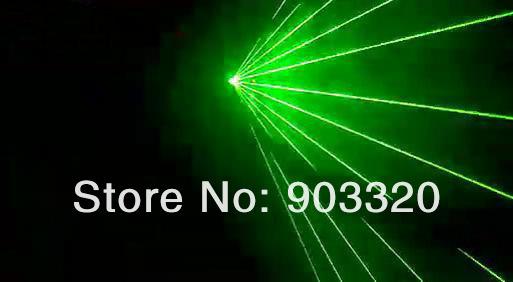Купить Низкая Цена за 100 МВТ Зеленый Двойной Головкой Зеленый Лазерный Луч, Системы Лазерного Шоу, Дискотека Лазерного Света