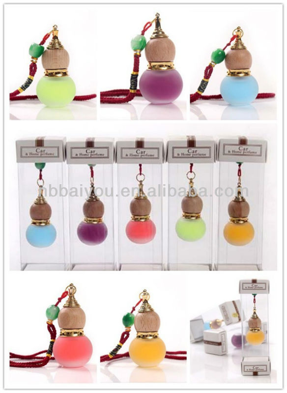2014 new arrival hanging liquid car diffuser