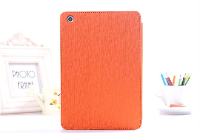 Top and Unique for ipad mini case with stand