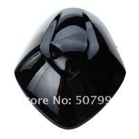 Мотоциклетный чехол для сидения Brand New Black Motorcycle Rear Seat Cover Cowl for GSXR 1000 K5 05-06 Guaranteed 100