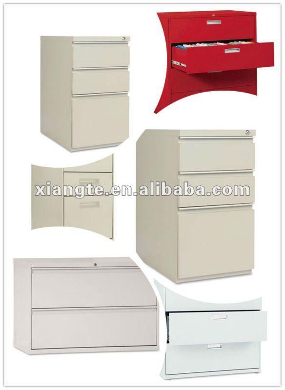 Multi cassetti armadio verticale metallo mobili da for Mobile schedario ufficio