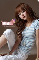 Женские блузки и Рубашки WHOLESALE87 , & , 3 , /1 /yr864 D411-864