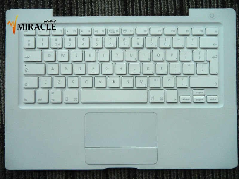 Teclado Macbook A1181 For Apple Macbook A1181