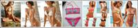 VsCrystal sexy suit bikini swimsuit 008