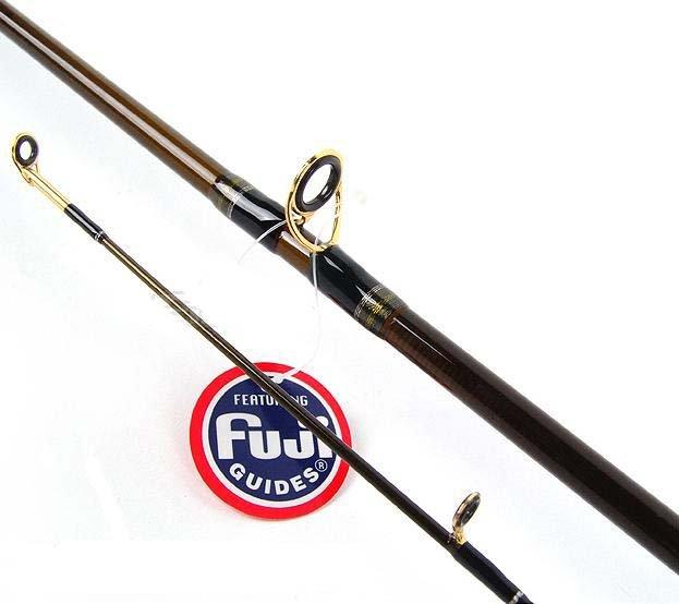 Yoshikawa barra de pesca del bastidor de cebo psc ca as for Fishing rod in spanish