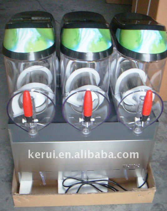 Cheap price Slush ice machine 10l slush machines/frozen drink machine/slush puppy