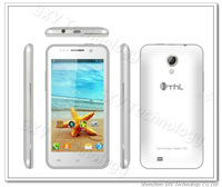4.5 inch THL W100 Quad Core phone with Android4.2 MTK6589 1.2GHz 1GB RAM 4GB ROM 960*540 Camera 5.0MP/8.0MP GPS