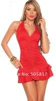 Платье на студенческий бал clubwear MN28