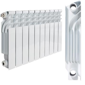 De agua de aluminio radiadores de la calefacci n otro - Radiadores de calefaccion por agua ...