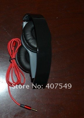new fashion portable headset high resolution sound high quality Mini HD headphones earphones soft retail box