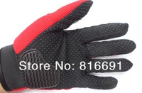Перчатки для мотоциклистов Motorcycle Bike full finger Protective Racing Gloves Size