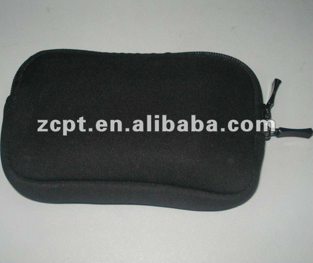 Padded Neoprene Laptop Case Sleeve