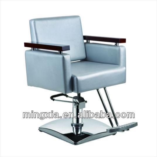 Furniture Reclining Hair Salon Styling Chair Mx-5215 - Buy Reclining ...