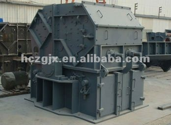 Mining widely used stone impact crusher machine for sale