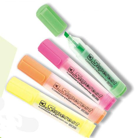 Highlighter-Pen-300-Fluorescent-Pen