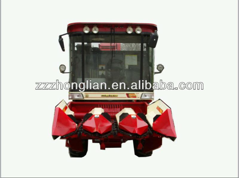 4YZ-3 corn harvest machine price