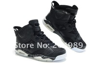 free shipping new 6 Men's Basketball Sport Sneaker Shoes - 2012  running shoes