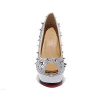 Туфли на высоком каблуке Pumps 140 CLPW0042