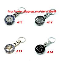 AMG Exquisite Car Alloy Car keychains keyring Key Chain