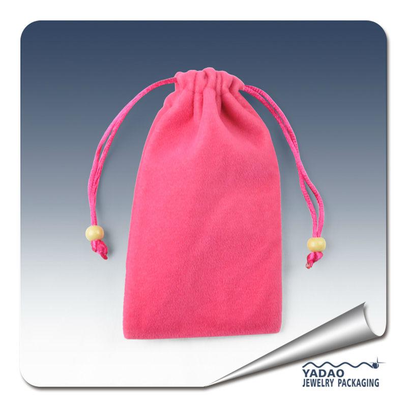 Mini Gift Bags Wholesale, Gift Packaging Bag, Velvet Gift Bag